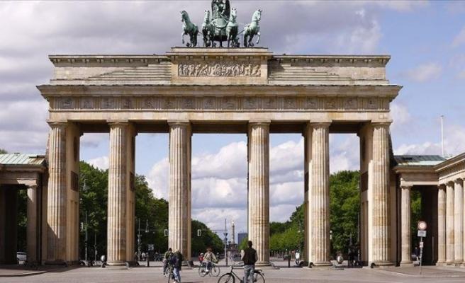 İsveç'ten sonra Almanya da bir Rus diplomatı 'istenmeyen kişi' ilan etti