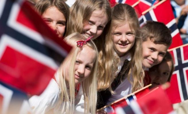 İsveç'ten sonra Norveç'te de nüfus artışı düştü