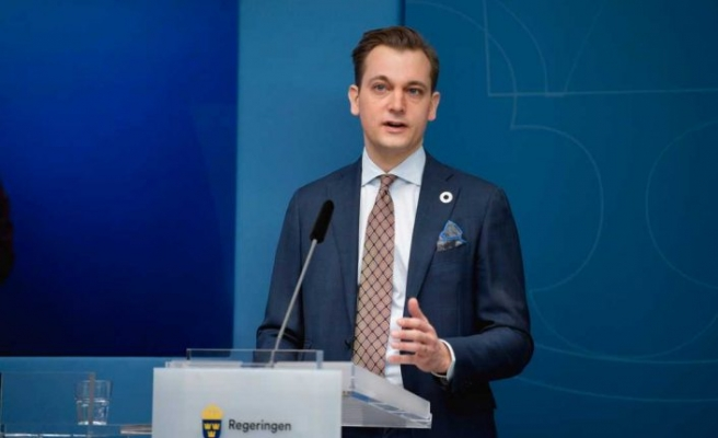 İsveç, Yemen konusunda bağış konferansına ev sahipliği yapacak