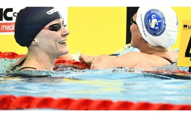 İsveç Yüzme Derneği, Uluslararası açık yüzme yarışına hazırlık yapıyor