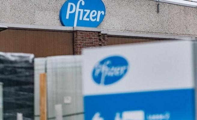 Pfizer'dan AB'ye tedarik edilmesi beklenen aşı dozları yüzde 30 eksik kaldı