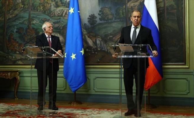 Rusya-AB münasebetleri: 'Barış istiyorsan savaşa hazırlan'