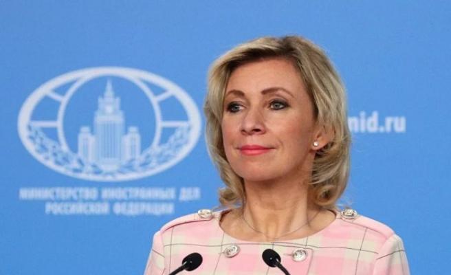Rusya'dan İsveçli diplomatı sınır dışı etme açıklaması