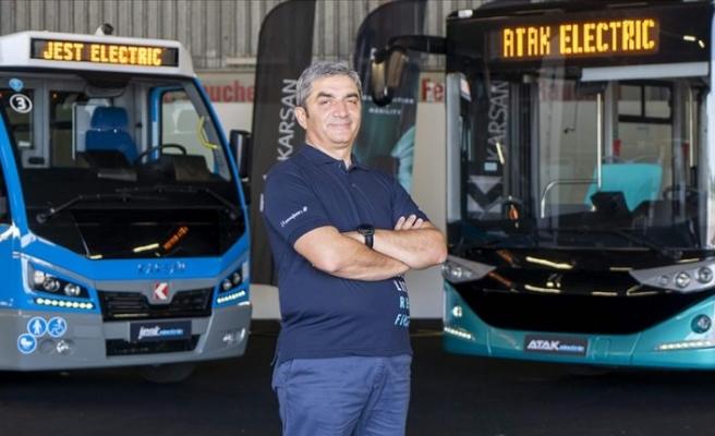 Türkiye'de sürücüsüz otobüsler yollara çıkıyor