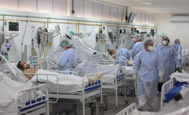 Araştırmalara göre, Hastaneye kaldırılan Covid-19 hastalarının üçte birinde uzun vadeli semptomlar kalıyor