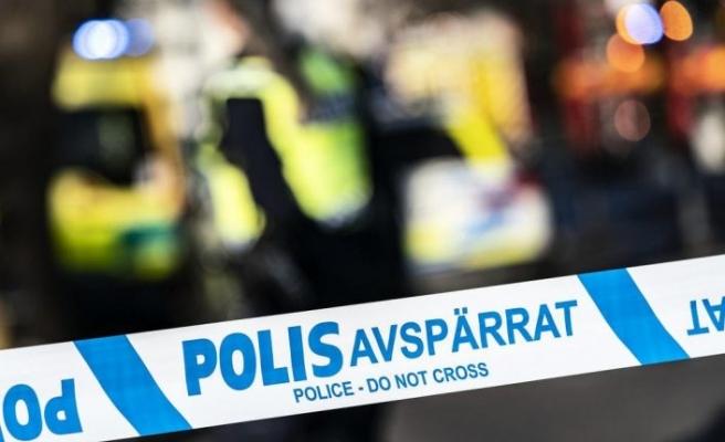 Hafta sonu saldırısı ile bağlantılı iki kişi tutuklandı