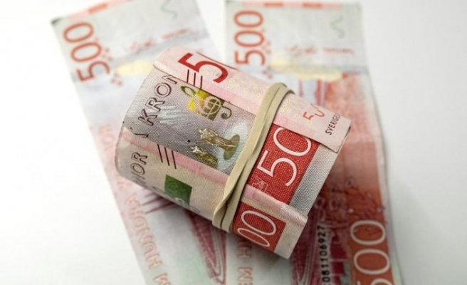 İsveç'te milyonlarca kronluk sahte para piyasaya sürüldü