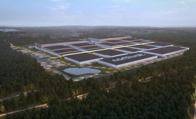 İsveçli batarya üreticisi Northvolt, Volkswagen ile 14 milyar dolarlık anlaşma imzaladı