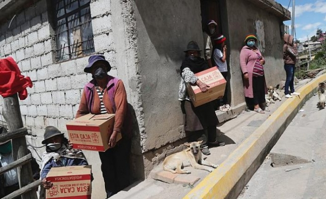 BM 2030'a kadar bir milyar insan aşırı yoksulluğa sürüklenecek