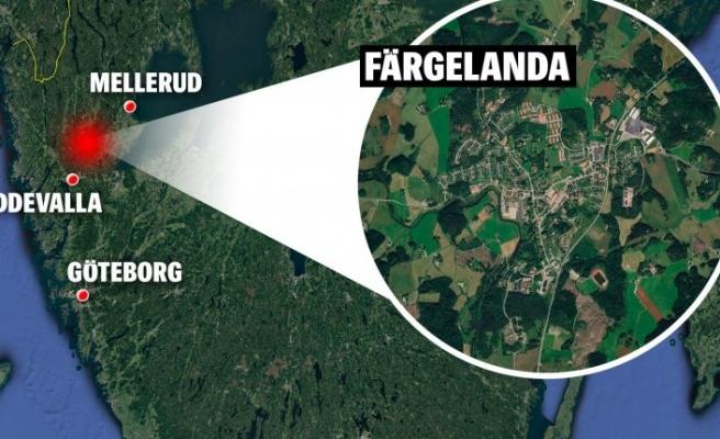 İsveç'te kadınların da karıştığı kavgada 3 kişi hastanelik oldu