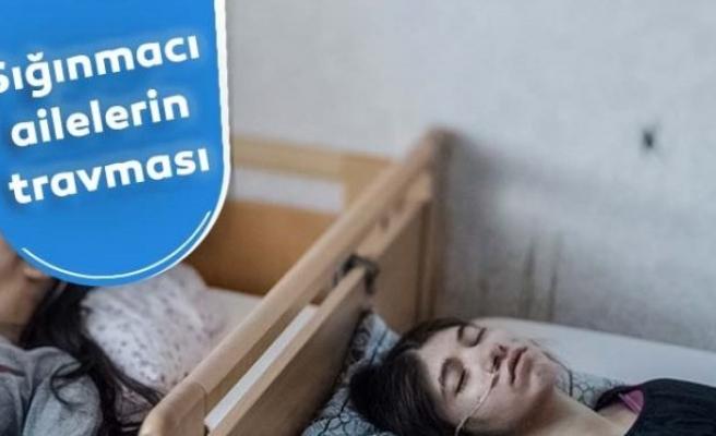 İsveç'te sığınmacı ailelerin travması: uyku protestosu