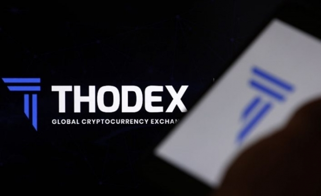 Kripto para borsası Thodex soruşturmasında gözaltına alınanların sayısı 68'e yükseldi
