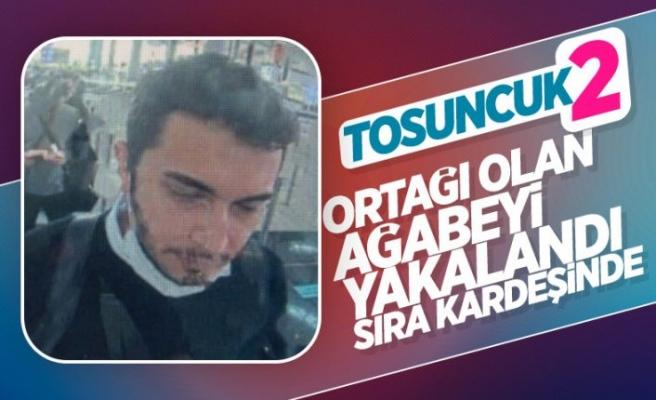 Kripto para borsası Thodex'in ortaklarından Güven Özer İstanbul'da yakalandı