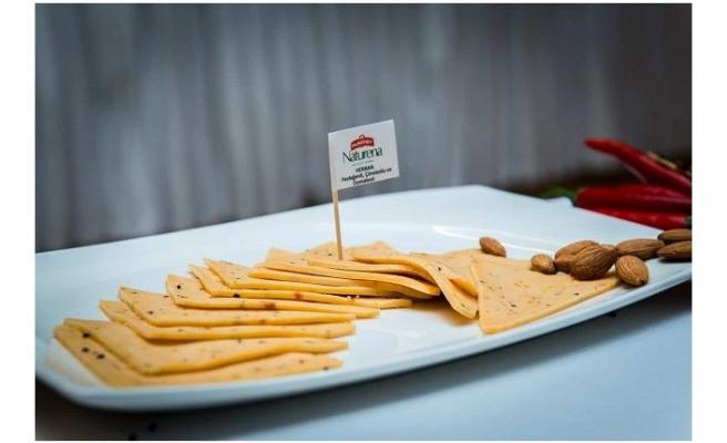 Türk peynir markası İsveç'i de ağına kattı