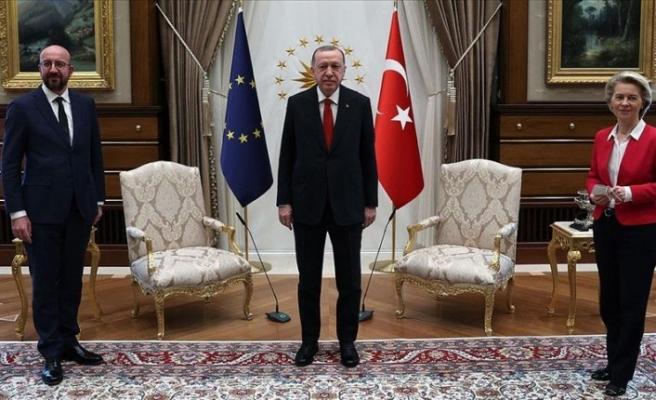 Türkiye-AB Zirvesi: Reelpolitik geri mi dönüyor?