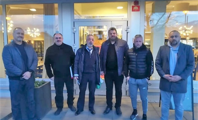 UID'nin Jönköping Şubesi Açıldı