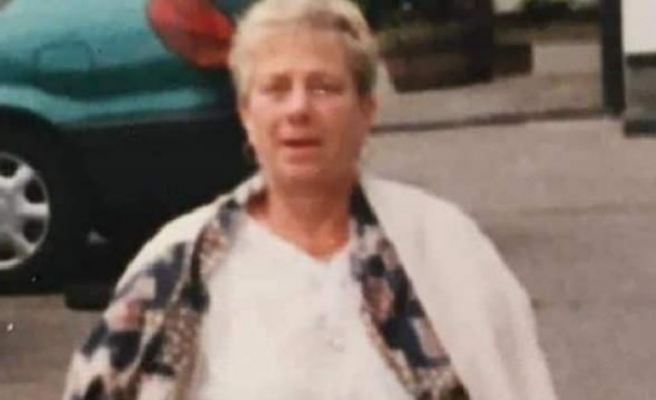 Alman Renata, 40 yıl önce Müslüman oldu, vasiyeti üzerine Trabzon'da defnedildi