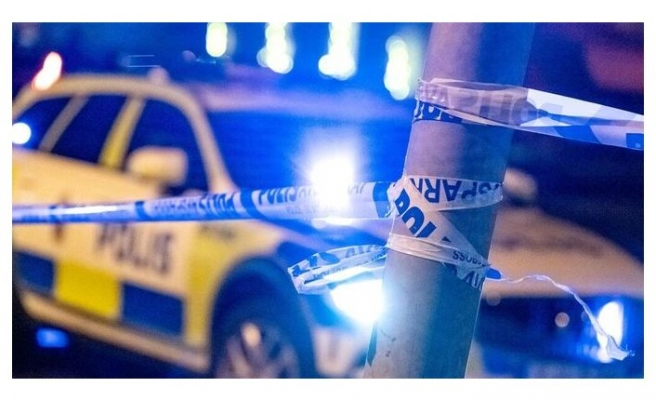 Başkent Stockholm'de ölümcül saldırı olayları artıyor