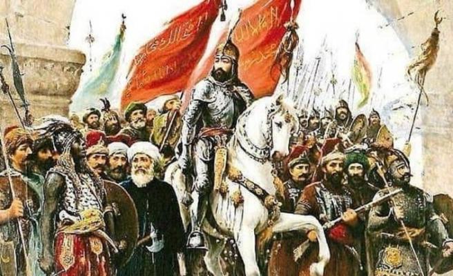 Bir çağı kapatıp, diğer çağı açan Fetih... İstanbul nasıl fethedildi?