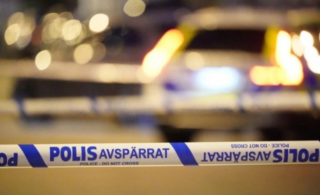 Eskilstuna'da bir kişi evinde ölü bulundu: Polis cinayet olarak soruşturuyor