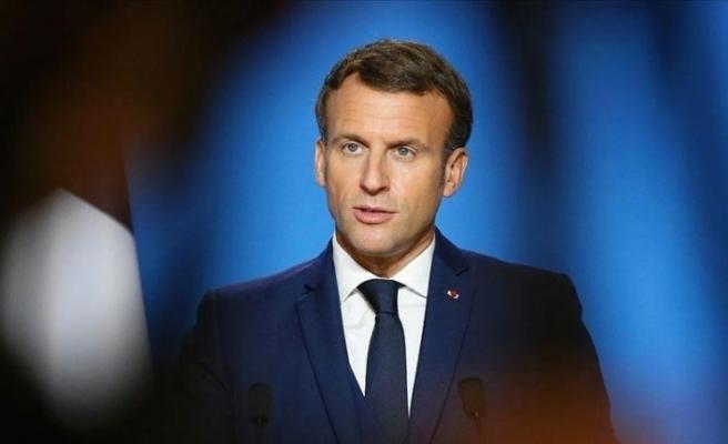 Fransa'da bireysel özgürlükler kısıtlanıyor
