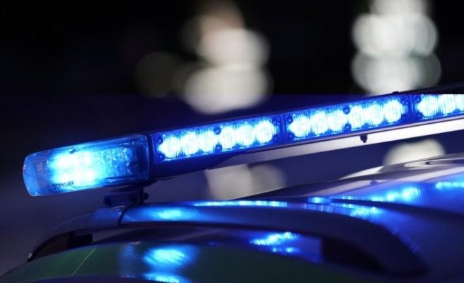 Hässelby'de bir evdeki kavga bıçaklı olaya dönüştü