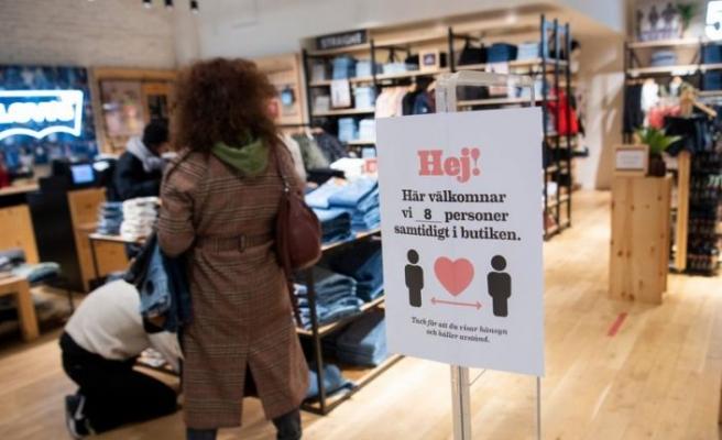 İsveç ekonomisi ilk çeyrekte büyüdü