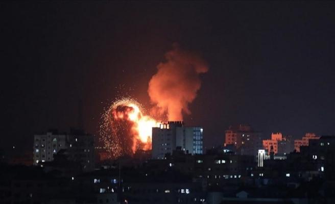 Kudüs'teki kiliselerden uluslararası topluma İsrail'in provokatif eylemlerinin sonlanması için harekete geçme çağrısı