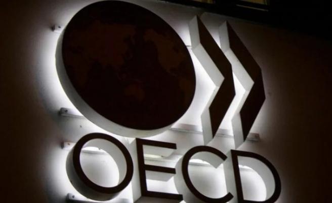 OECD: Küresel ekonomi 2021'de yüzde 6 büyüyecek