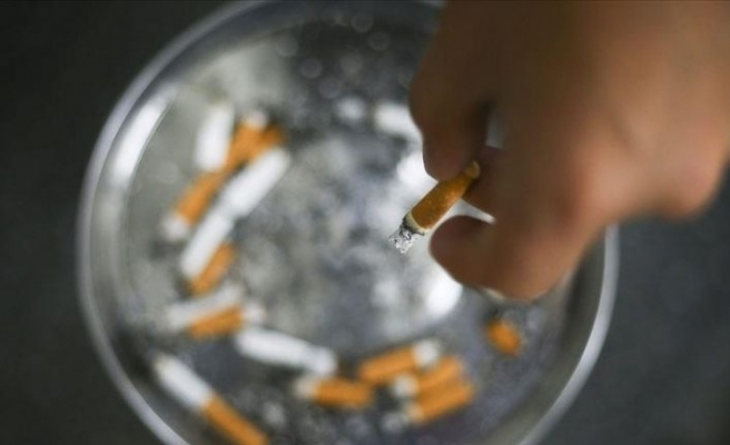 Sigarayı bırakmak kalp krizi riskini neredeyse sıfıra indiriyor