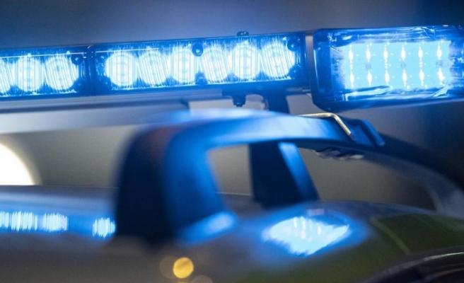 Västerås'ta bir kişi kimliği belirsiz kişilerce dövüldü