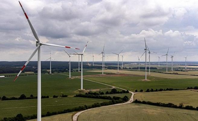 AB'de yenilenebilir enerjiden üretilen elektrik fosil yakıtı geçti