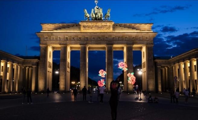 Almanya'dan üçüncü ülkelerden turistik seyahatlerle ilgili yeni karar