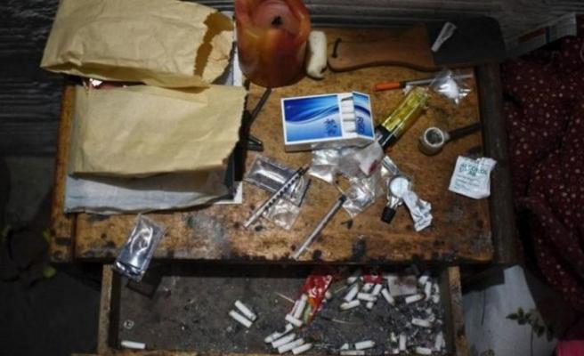 Avrupa uyuşturucu raporu: Türkiye'de yakalanan ekstazi ve eroin tüm Avrupa'yı geçti
