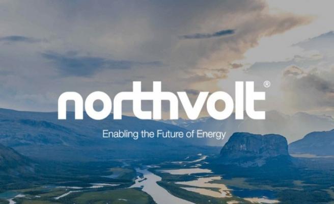İsveçli Northvolt, 2,75 milyar dolar yatırım aldı