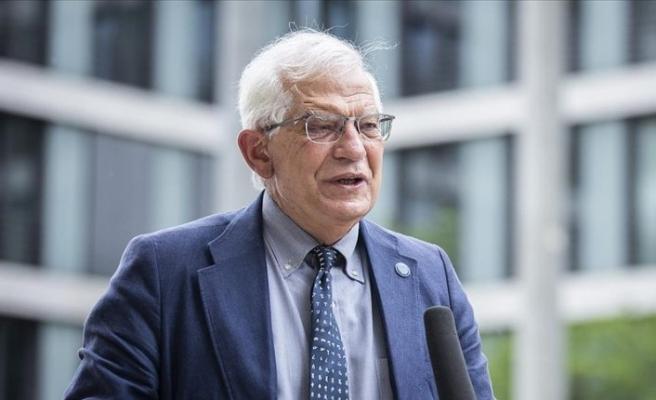 AB Temsilcisi Borrell: Aşı siyasi gücü etkileyen önemli bir jeopolitik araç haline geliyor