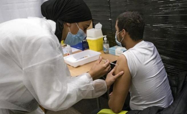 Avrupa İlaç Ajansı: Delta varyantına karşı koruma için iki doz Covid-19 aşısı yapılmalı