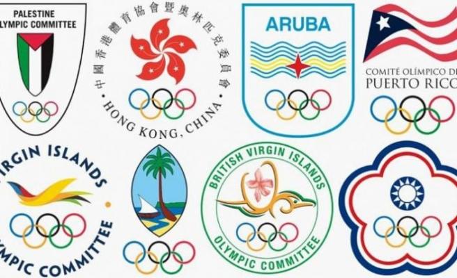 Dünyada 193 ülke varken, Olimpiyatlara neden 205 delegasyon katılıyor?