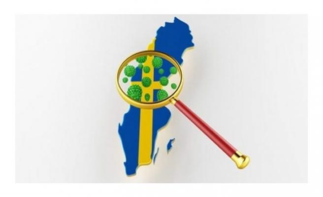 İsveç'te salgına dair son durum