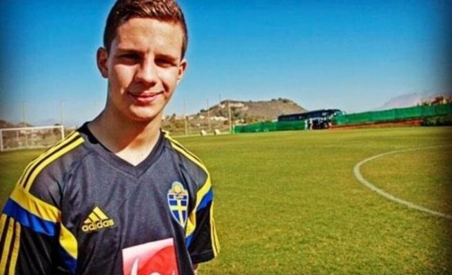 İsveç'te futbolu bırakıp suç örgütü lideri olan Jurkovic, 11 yıl hapis cezası!