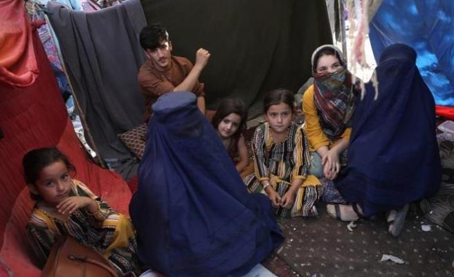BM Afganistan'da şiddetli açlık konusunda uyarıda bulundu