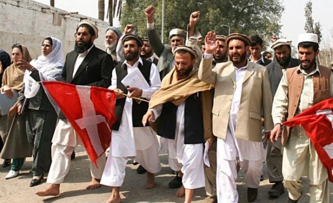Danimarka, AB'de Afgan işçilere oturum izni veren ilk ülke oldu