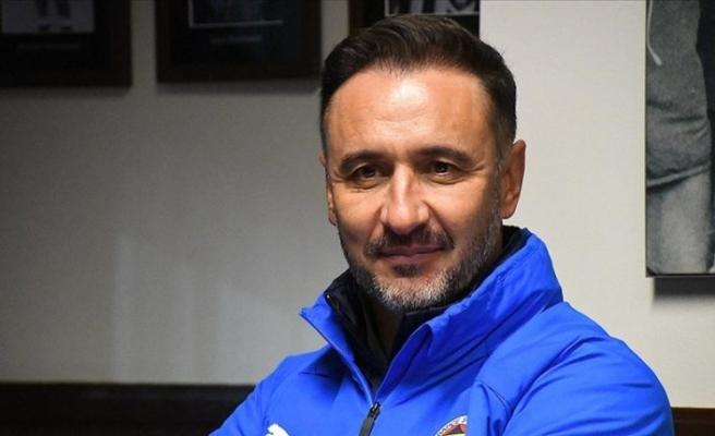 Fenerbahçe Teknik Direktörü Pereira: Altyapıdan gelen oyuncularımızla kaliteli bir oyun ortaya koyduk