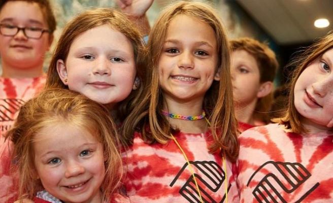 Gelecek 10 yılda yaklaşık 5 milyon daha az kız çocuğu dünyaya gelecek