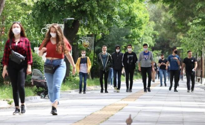 Gençler İsveç'te 17,5, Türkiye'de ise 27,8 yaşında evden ayrılıyor