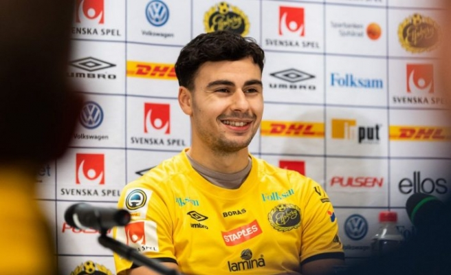 İsveç'teki başarılı gurbetçi futbolcu Türkiye'ye transfer oluyor