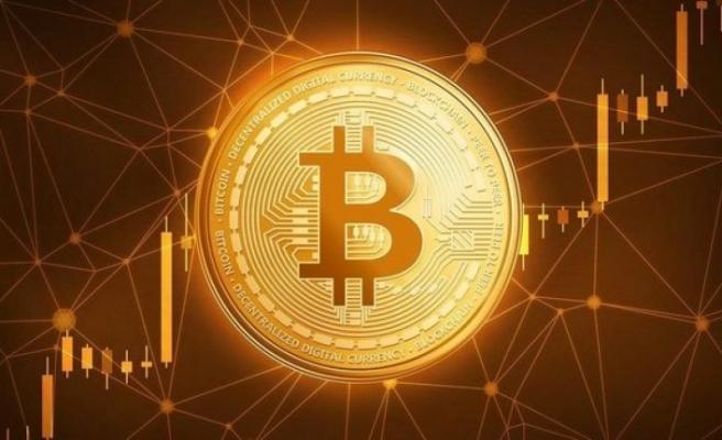 Kripto pazarında 'altın' dönem: 68 milyar dolara ulaştı