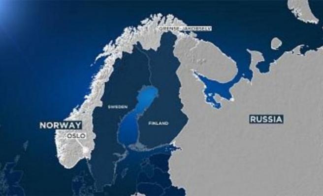 'Rusya'ya doğru işemeyin': Norveç sınırında tabelalı uyarı