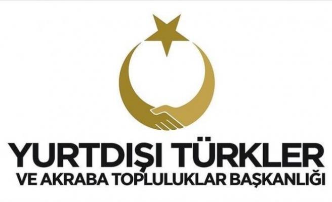 YTB, yurt dışında hukuk okuyan Türk öğrencilere burs verecek