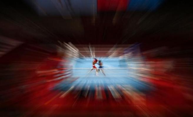 18 yaşındaki kadın boksör ringde aldığı darbeler sonucu hayatını kaybetti